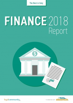 Finance 2018 Report - STELLA MONFREDINI